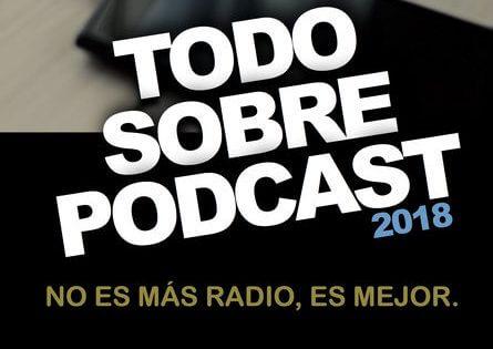 Photo of 36: Hablamos con Félix Riaño «Todo Sobre Podcast»