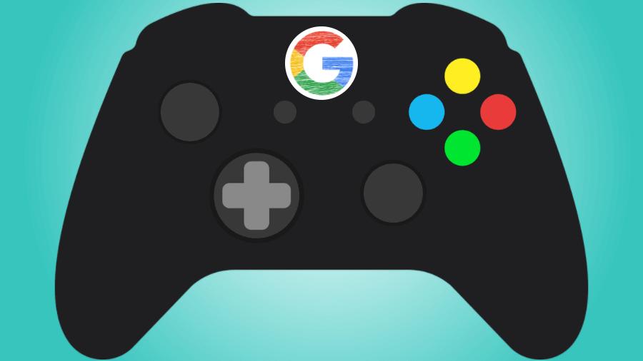 Photo of 38: ¿Entrará Google al mercado de los videojuegos?