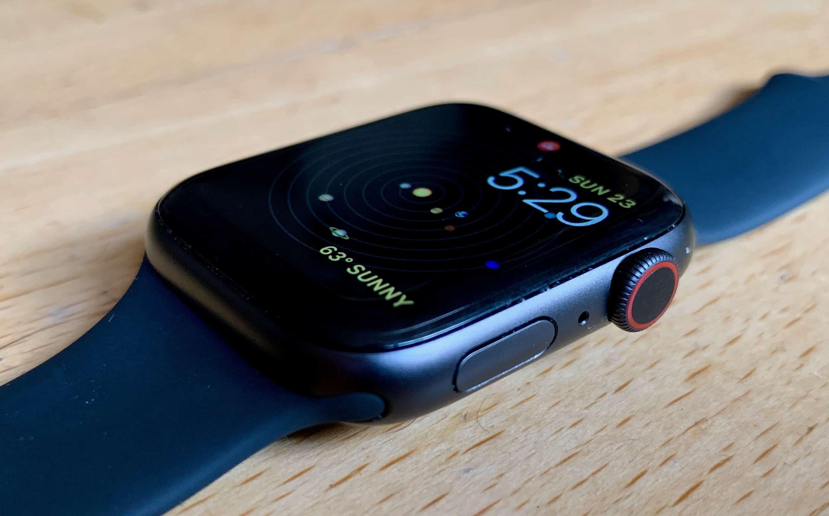 Photo of Reseña: Apple Watch Series 4 en Español