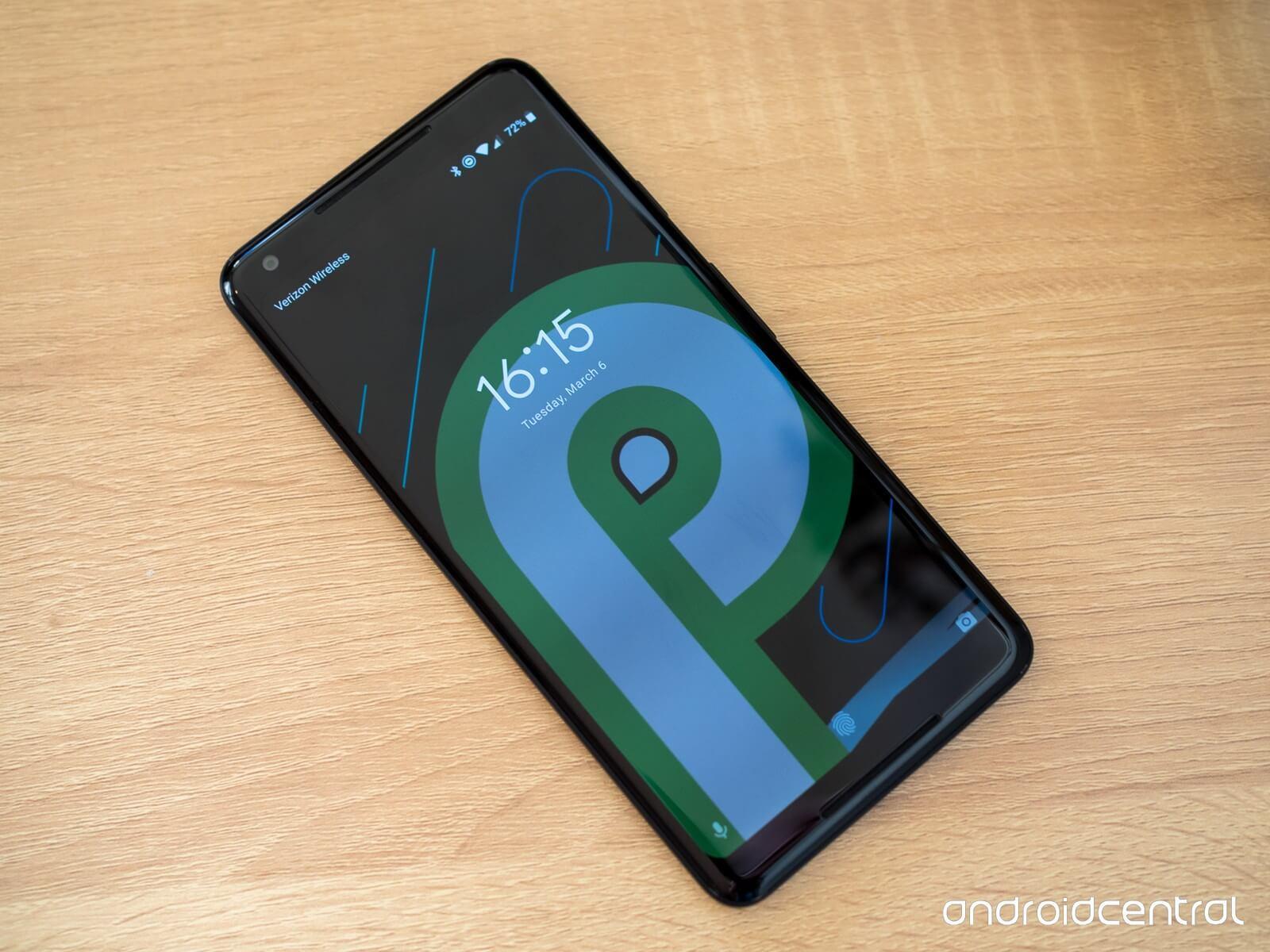 Photo of ¡Finalmente llegó Android P!