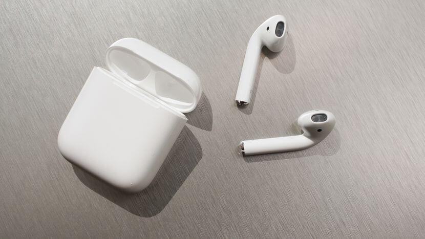 Photo of Reseña: Apple AirPods en español