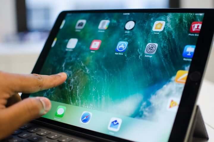 Photo of Reseña: Apple iPad Pro 10.5 en español