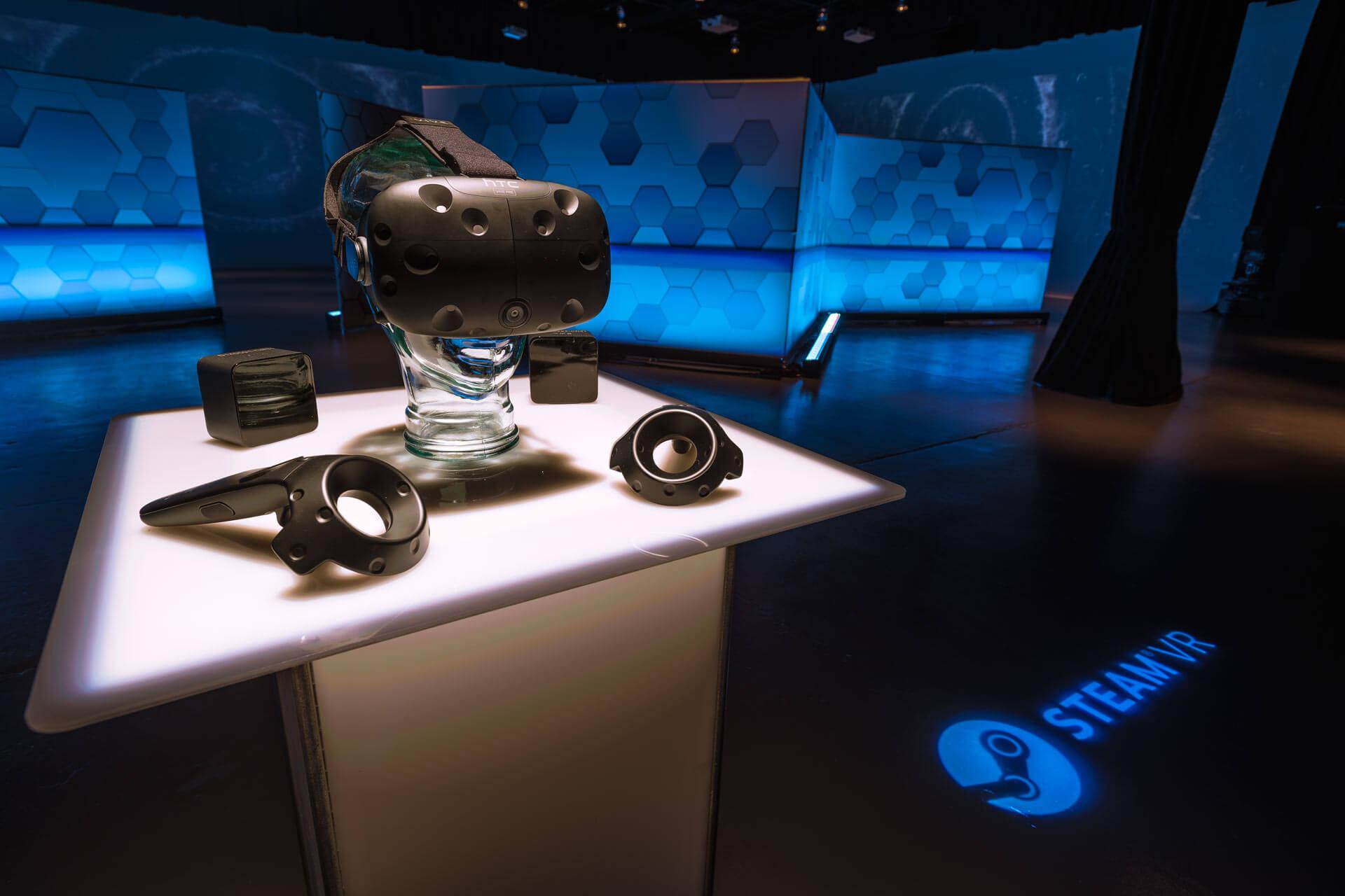 Photo of ¿Es la realidad virtual el futuro de los video juegos?