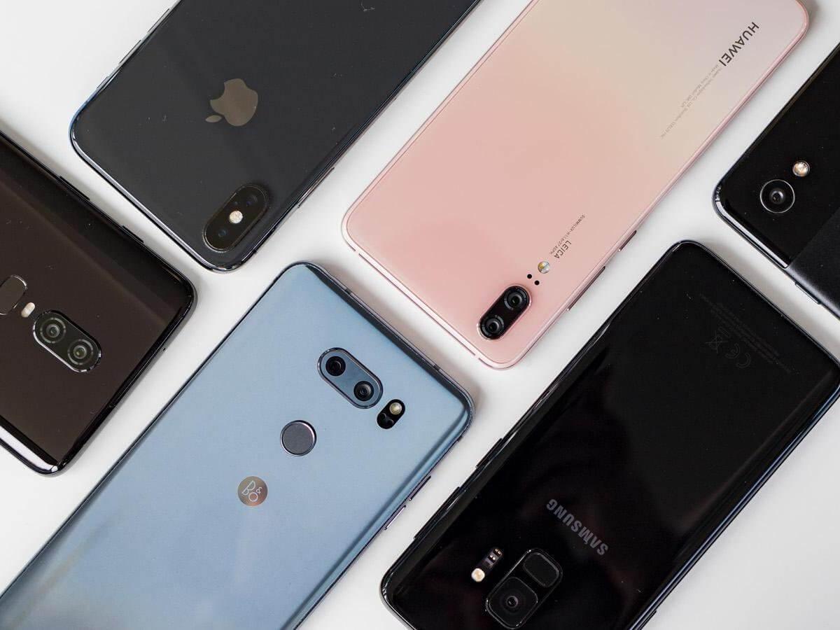 Photo of 57: Los mejores celulares del 2018