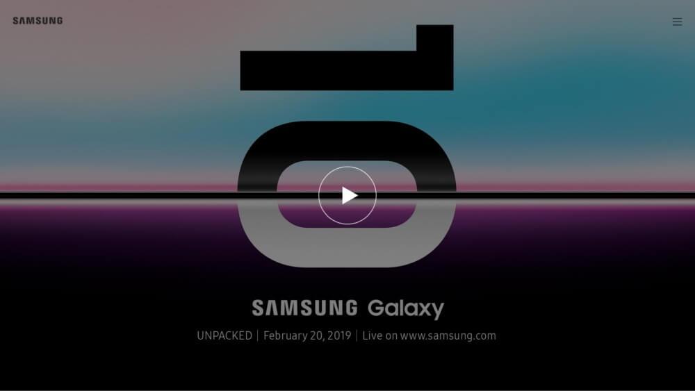 Photo of Evento Samsung Galaxy Unpacked 2019 en 8 minutos en Español