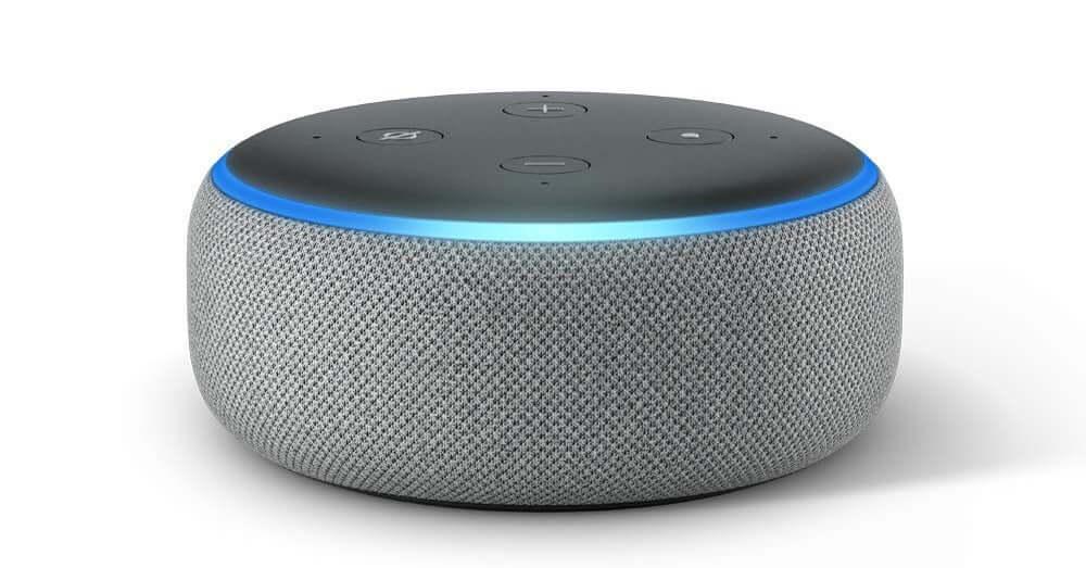 Photo of Unboxing: Amazon Echo Dot generación 3 en Español