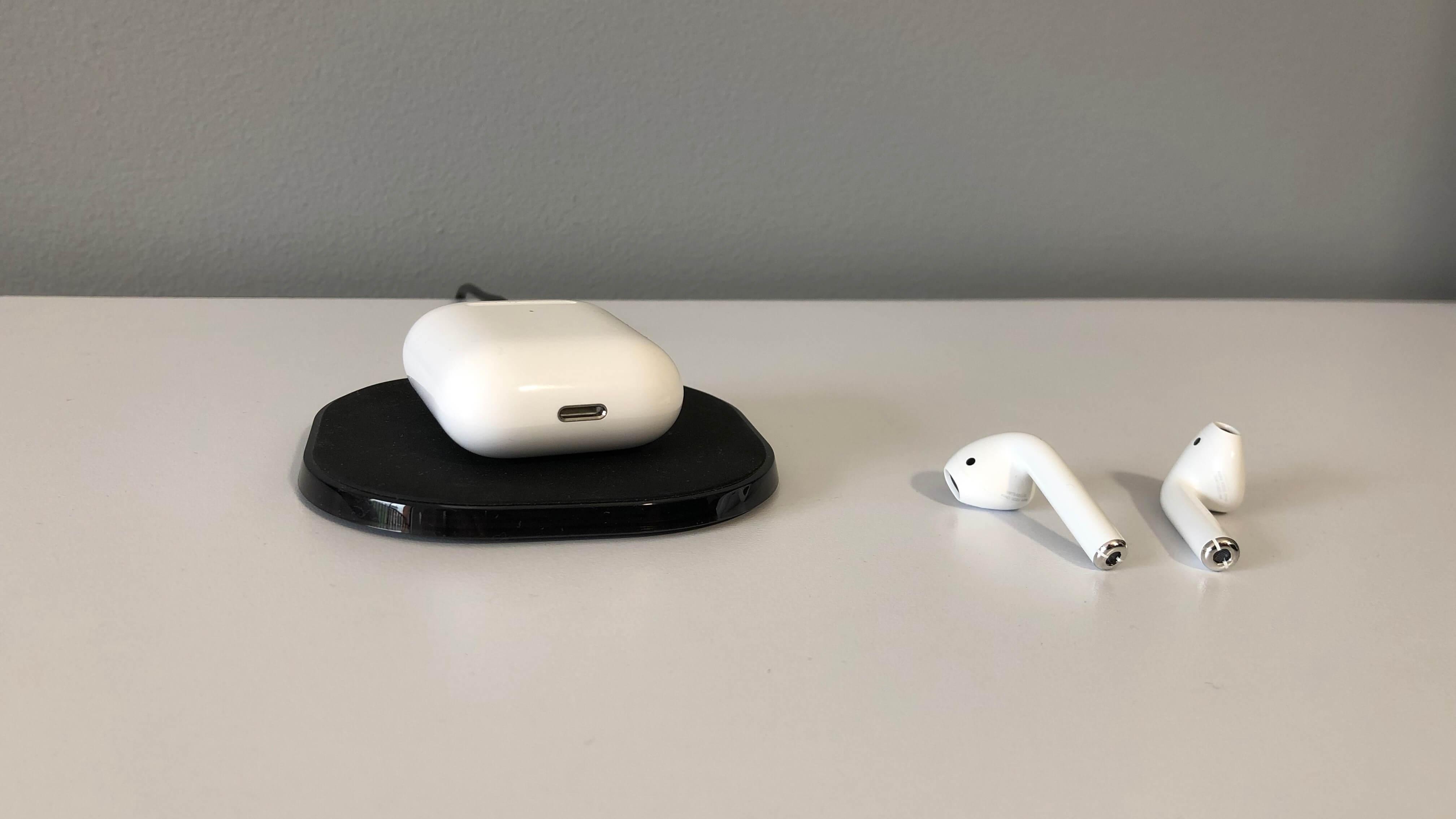 Photo of Reseña: Apple AirPods 2 en español