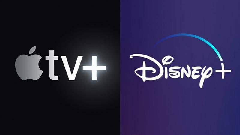 Photo of 98: ¿Valen la pena Apple TV+ y Disney+?
