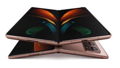Photo of 123: Galaxy Z Fold 2, el presente de los doblables